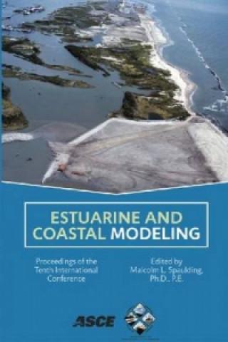 Estuarine and Coastal Modeling