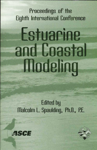 Estuarine and Coastal Modeling