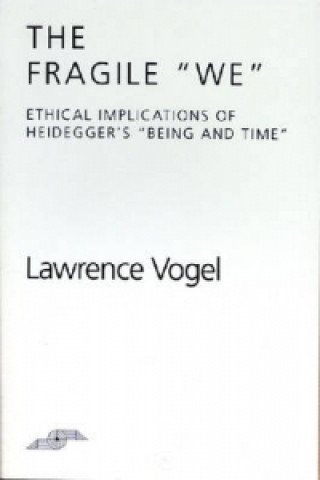 Ethical Implications of Heidegger's