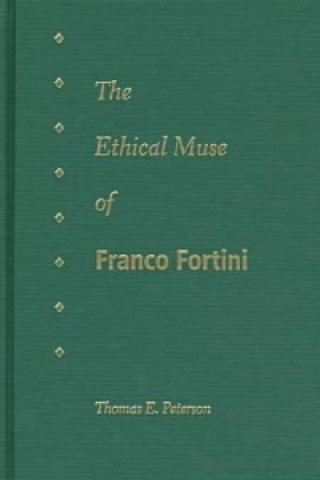 Ethical Muse of Franco Fortini