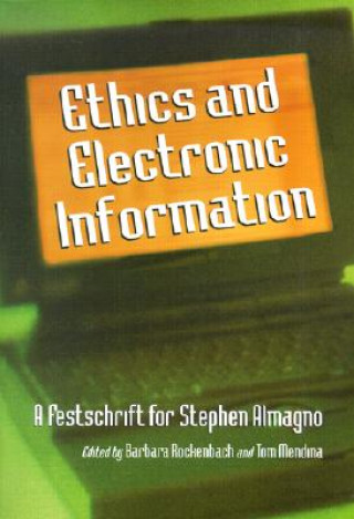Ethics and Electronic Information