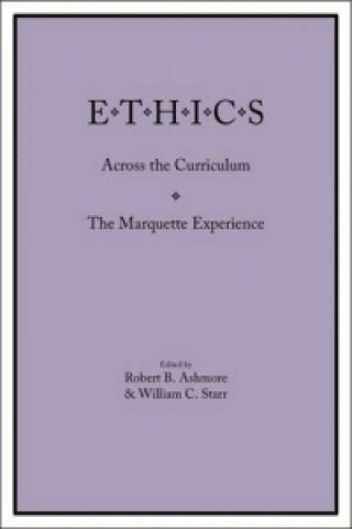 Ethics Across the Curriculum