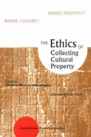Ethics of Collecting Cultural Property