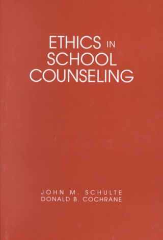 Ethics in School Counseling