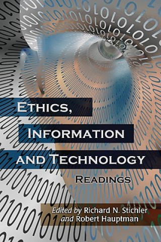 Ethics, Information and Technology