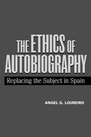 Ethics of Autobiography