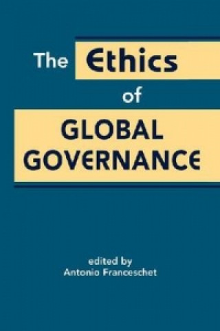 Ethics of Global Governance