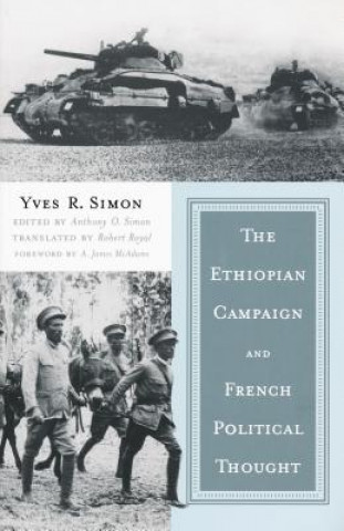Ethiopian Campaign and French Political Thought