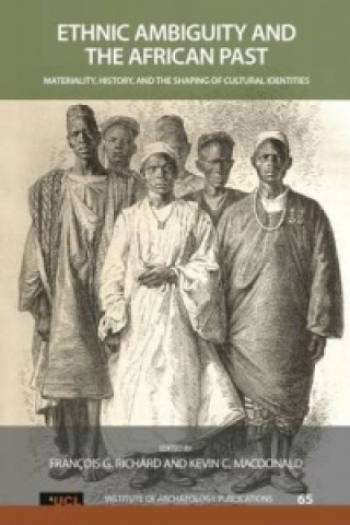 Ethnic Ambiguity and the African Past