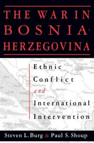 Ethnic Conflict and International Intervention