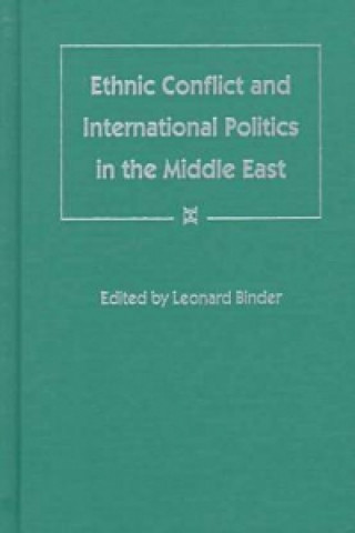 Ethnic Conflict and International Politics in the Middle East