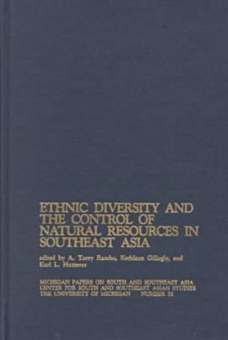 Ethnic Diversity and the Control of Natural Resources in Southeast Asia