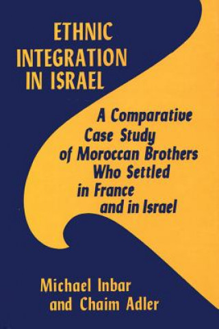 Ethnic Integration in Israel