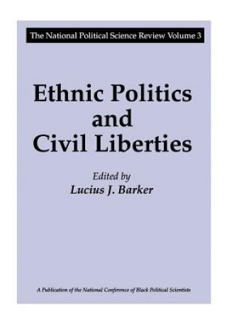 Ethnic Politics and Civil Liberties