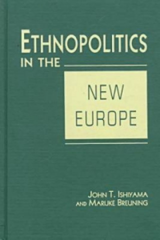 Ethnopolitics in the New Europe