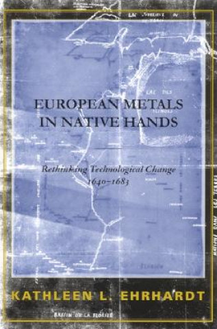 European Metals in Native Hands