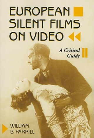 European Silent Films on Video