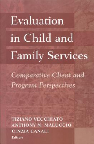 Evaluation in Child and Family Services