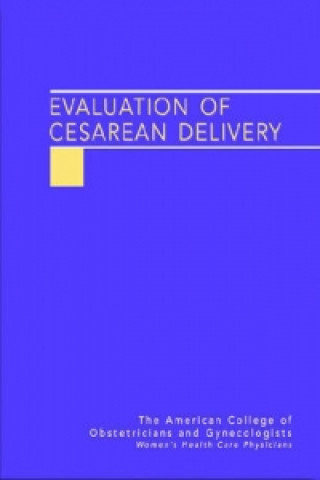 Evaluation of Cesarean Delivery