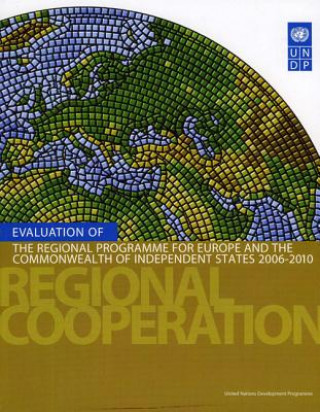 Evaluation of Rbec Regional Programme for Europe and the Commonwealth of Independent States 2006-2010