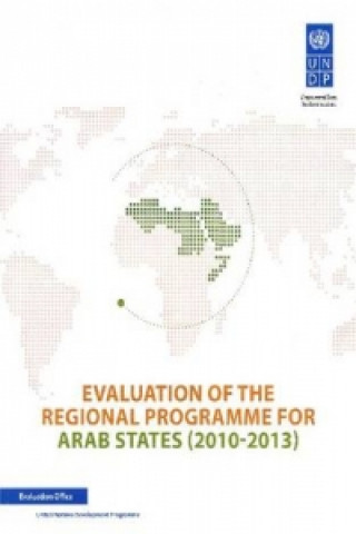Evaluation of the Regional Programme for Arab States (2010-2013)