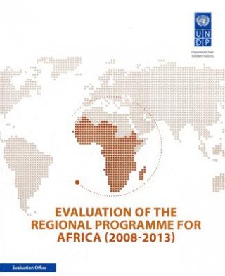 Evaluation of the Regional Programme for Africa (2008-2013)