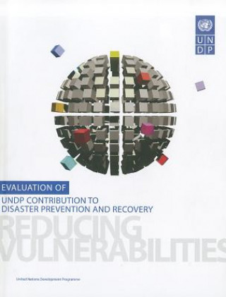 Evaluation of Undp Contribution to Disaster Prevention and Recovery