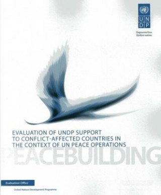 Evaluation of UNDP Support to Conflict
