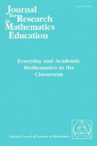 Everyday and Academic Mathematics in the Classroom