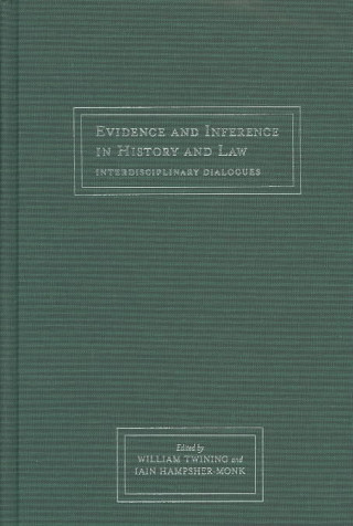 Evidence and Inference in History and Law