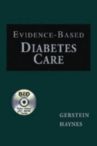 Evidence-based Diabetes Care