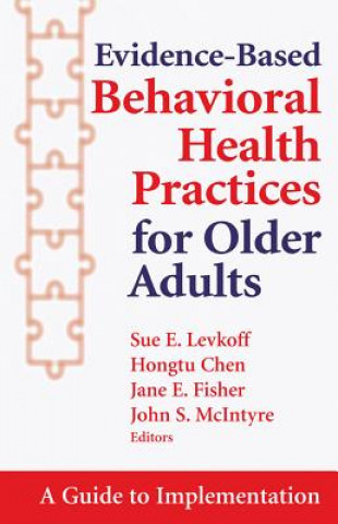 Evidence Based Health Practices for Older Adults