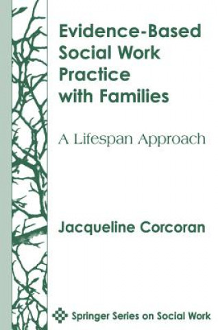 Evidence-Based Social Work Practice with Families