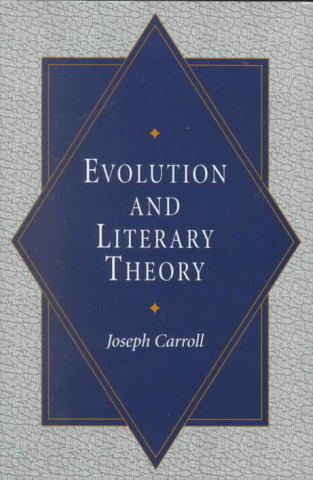 Evolution and Literary Theory