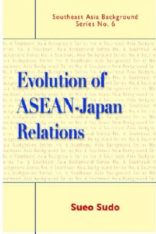 Evolution of ASEAN-Japan Relations