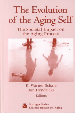 Evolution of the Aging Self