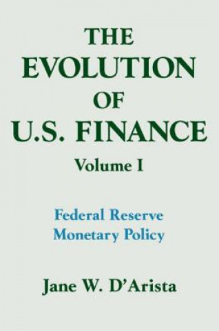 Evolution of US Finance