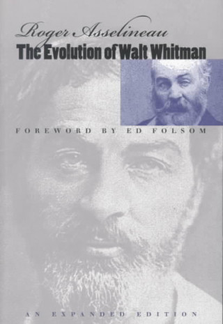 Evolution of Walt Whitman