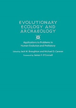 Evolutionary Ecology and Archaeology