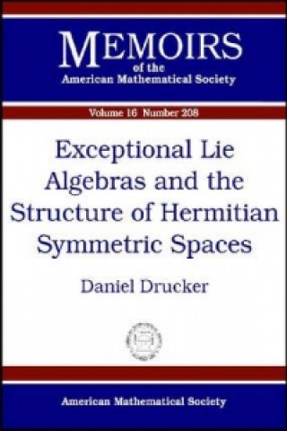 Exceptional Lie Algebras and the Structure of Hermitian Symmetric Spaces