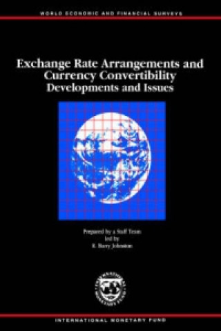 Exchange Rate Arrangements and Currency Convertability