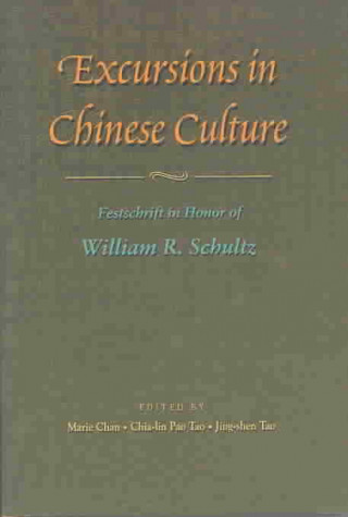 Excursions in Chinese Culture