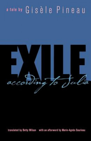 Exile according to Julia