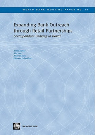 Expanding Bank Outreach Through Retail Partnerships