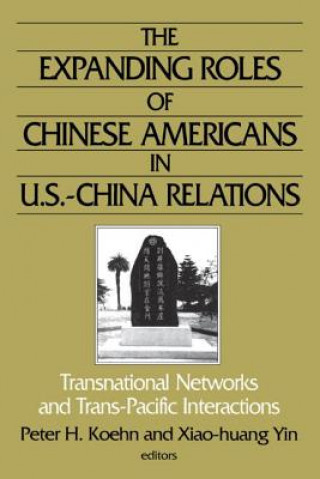 Expanding Roles of Chinese Americans in U.S.-China Relations