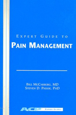 Expert Guide to Pain Management
