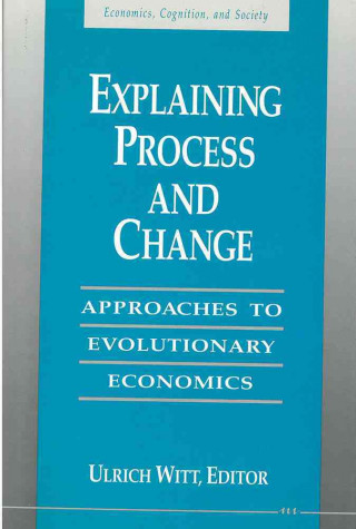 Explaining Process and Change