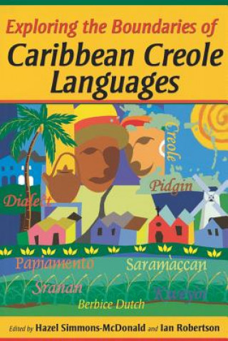 Exploring the Boundaries of Caribbean Creole Languages