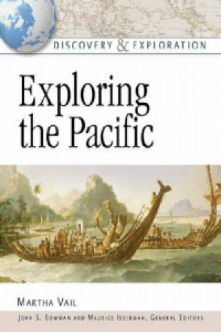 Exploring the Pacific