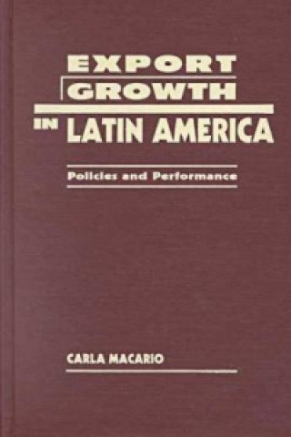 Export Growth in Latin America